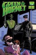 The Green Hornet (2013-2014) (Digital) #2