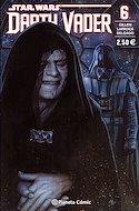 Star Wars: Darth Vader (Grapa 32 pp) #6