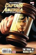 Captain America: Steve Rogers (Comic Book) #9