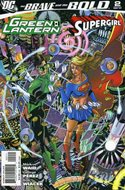 The Brave and the Bold (2007-2010) (Comic Book) #2