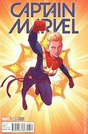 Captain Marvel Vol. 9 (2016 Variant Cover) (Comic Book) #3