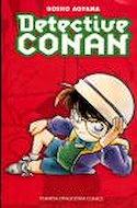 Detective conan (Primera edición) (Rústica, 176 páginas) #6