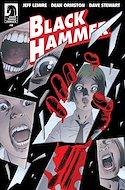 Black Hammer (Comic-book) #8