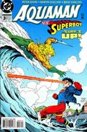 Aquaman Vol. 5 (Comic Book) #3