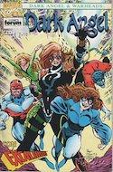 Dark Angel & Warheads (1993-1994) (Grapa) #6