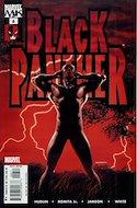 Black Panther Vol. 4 (2005-2008) (Grapa) #6