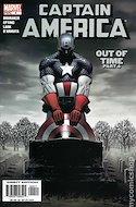 Captain America Vol. 5 (2005-2013) (Comic-Book) #4