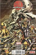 Age of Ultron (Comic Book) #2