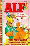 Alf (Heften) #5