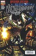 Vengadores Oscuros (2009-2011) (Grapa 24 pp) #6