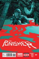 The Punisher Vol. 9 (Comic-Book) #7