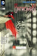 Batwoman Vol. 1 (2011-2015) (Digital) #8