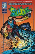 Sludge (Comic Book) #2