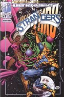 The Strangers (Comic Book) #7