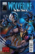Wolverine: The best there is (Comic-Book) #5