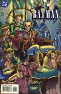 The Batman Chronicles (1995-2000) (Grapa) #6