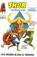 Thor (1970-1974) (Rústica 128 pp) #8