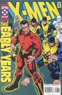 X-Men The Early Years (Comic Book) #8