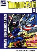 Thunderbolts Vol. 2 (2002-2004) (Rústica 96-128 pp) #3