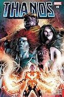 Thanos (Comic-book) #8