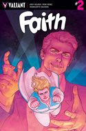 Faith Vol.2 (Comic book) #2