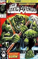 The Toxic Avenger (Comic-books) #1