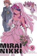 Mirai Nikki #9