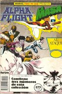 Alpha Flight (Vol. 1) (Retapado Rústica) #6