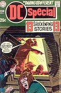 DC Special (Comic Book) #4
