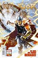 Thor / El Poderoso Thor / Thor - Dios del Trueno / Thor - Diosa del Trueno / El Indigno Thor (2011--) (Grapa) #89/1