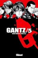 Gantz (Rústica con sobercubierta) #5