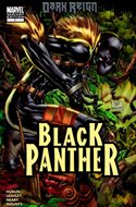 Black Panther Vol. 5 (2009-2010) (Comic Book) #1.1