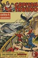 El Capitán Trueno. Extra y especiales (Grapa) #7