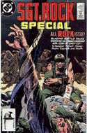 Sgt. Rock Special (1988-1992) (Comic Book) #5