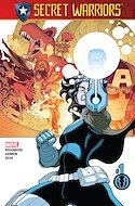 Secret Warriors Vol. 2 (Comic-book) #1