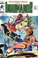 Selecciones Marvel Vol. 2 (Grapa 36-42 pp. 1977-1981) #1