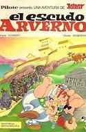 Astérix (Cartoné, 48 págs. (1968-1975)) #8