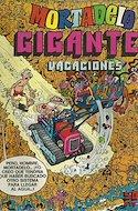 Mortadelo Gigante (Rústica) #1