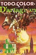 D'artagnan Todo Color (Rústica) #5