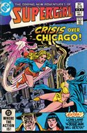 The Daring New Adventures of Supergirl (Grapa) #2