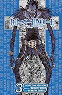 Death Note (Paperback) #3