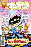 Tiny Titans (Comic-Book) #4