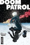 Doom Patrol Vol. 6 (Comic-book) #2