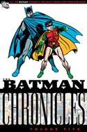 The Batman Chronicles (Softcover 192-224 pp) #5