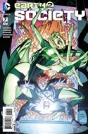 Earth 2 Society (2015-2017) (Comic Book) #7