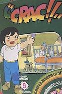 O Crac!! (Grampa) #9