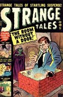 Strange Tales Vol 1 (Comic Book) #5