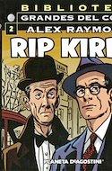 Biblioteca Grandes del Cómic: Rip Kirby (2004-2006) (Cartoné 176-208 pp) #2