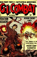 G.I. Combat (Comic Book) #2