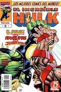 Hulk vol. 3 (1998-1999). El Increible Hulk (Grapa 24 pp) #5